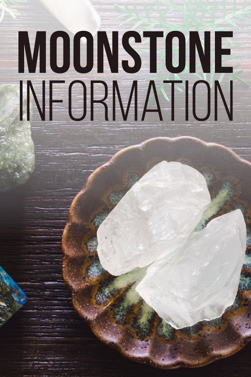 Moonstone information