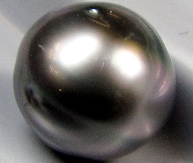 Tahitian Pearls - Natures Renewable Gemstone