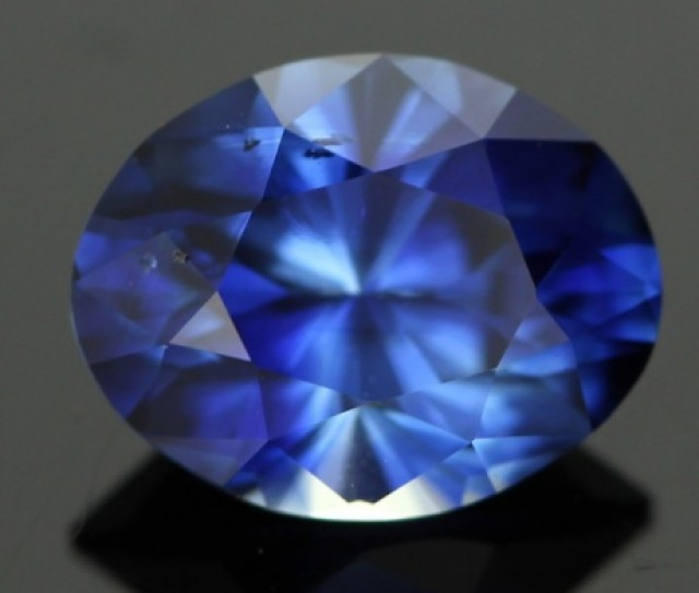 Highest Quality Sapphires Within Your Financial Reach