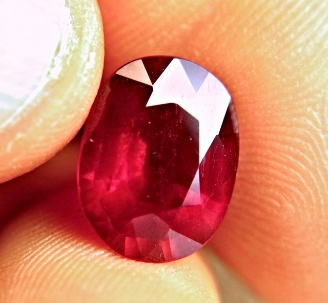 Always Wanted A Ruby Pendant Try Online Auctions
