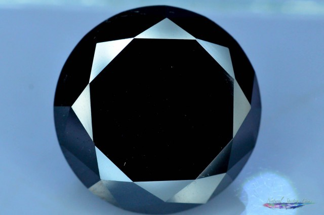 black diamond sold at auction