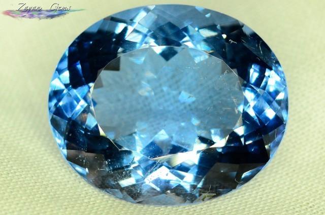 aquamarine sold at auction