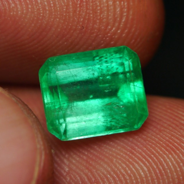 emerald sold at auctions