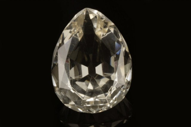 Number 2 The Cullinan I The 10 Biggest Diamonds Ever Found  Biggest Diamonds In The World