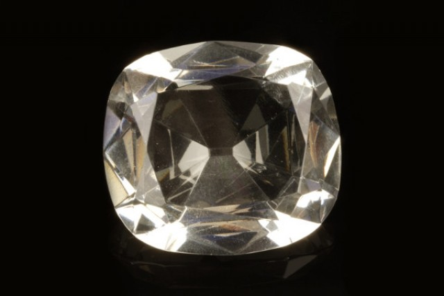 Number 4 The Cullinan II The 10 Biggest Diamonds Ever Found  Biggest Diamonds In The World