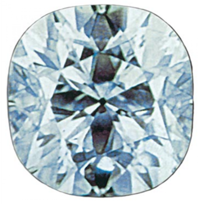 Number 7 The Jubilee also Known As Mouawad Jubilee Diamond The 10 Biggest Diamonds Ever Found  Biggest Diamonds In The World