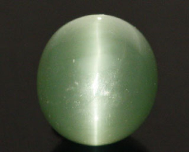 Apatite cats eye rare gemstone