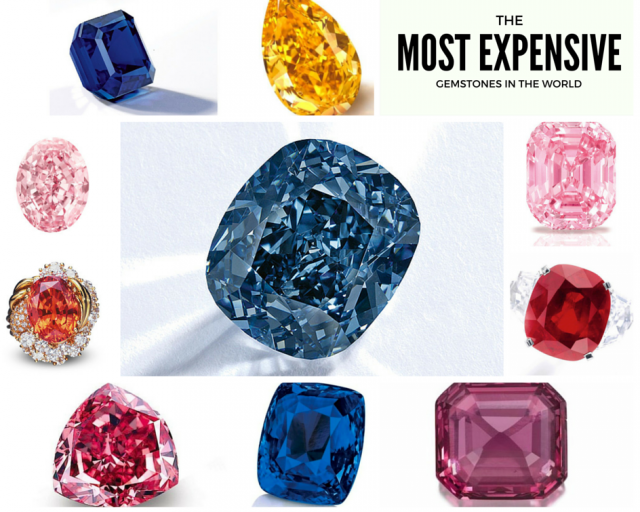 the most expensive gemstones in the world gem rock auctions