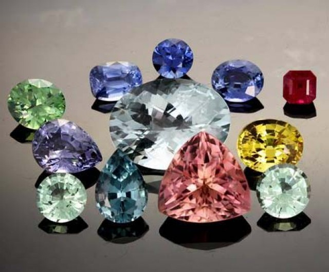 What Are Synthetic Gemstones Imitation And Simulants