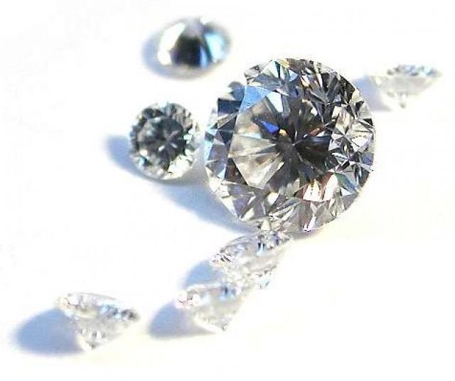 Diamonds simuklant