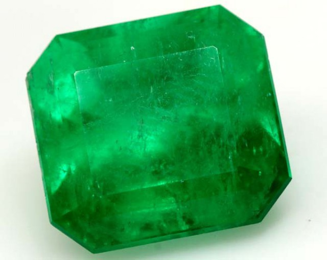emerald from brazil