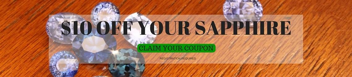 sapphire discount
