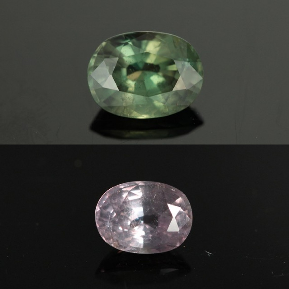 alexandrite - june birthstone