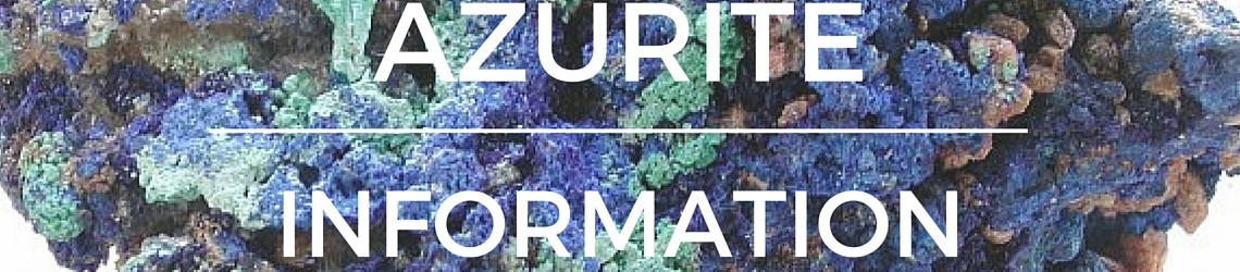 azurite gemstone information
