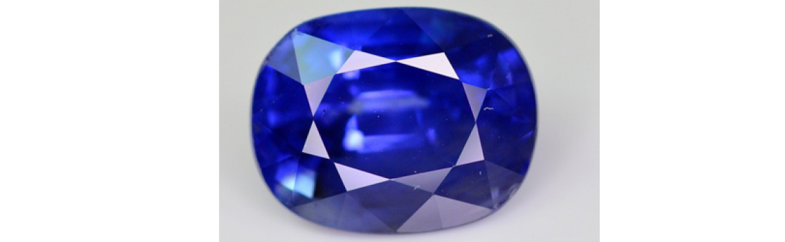 sapphire is the birthstone for september