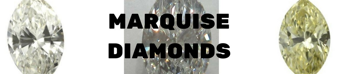 marquise diamonds - what to look for