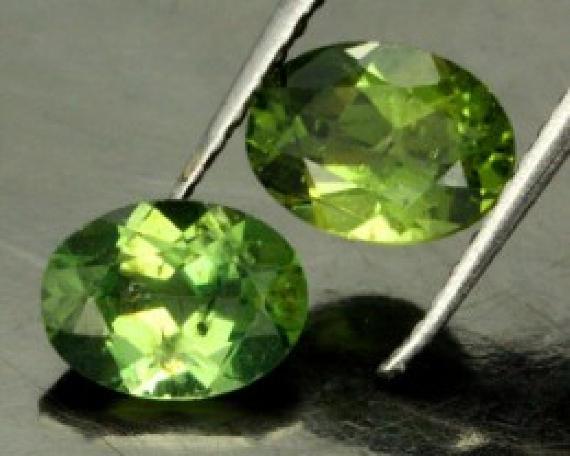 healing stones apatite
