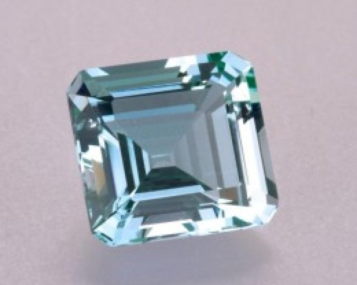 healing stones aquamarine