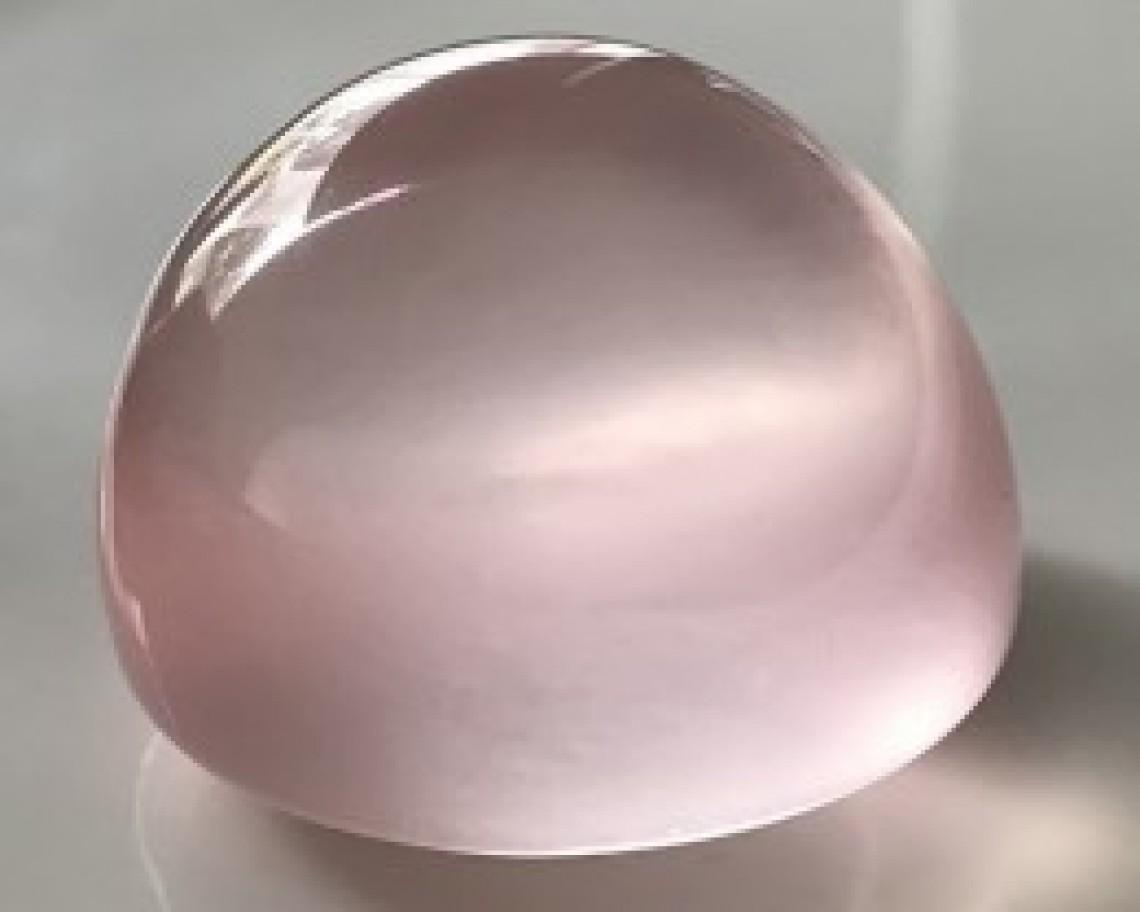 healing stones rose quartz