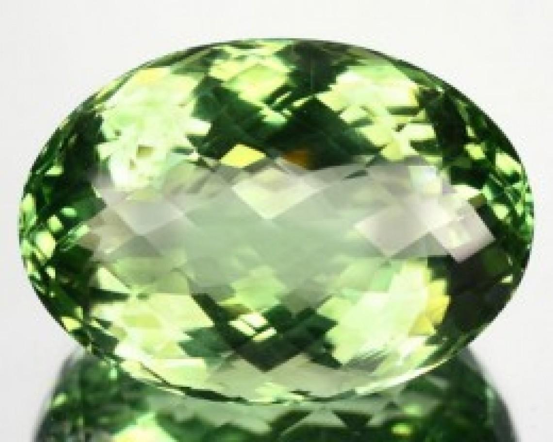 healing stones green quartz
