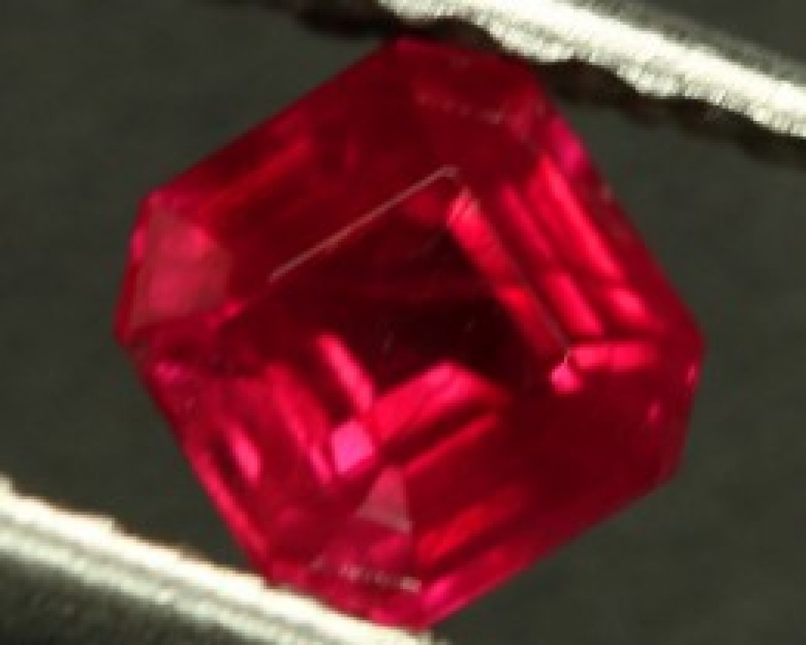 pierres de guérison rubis