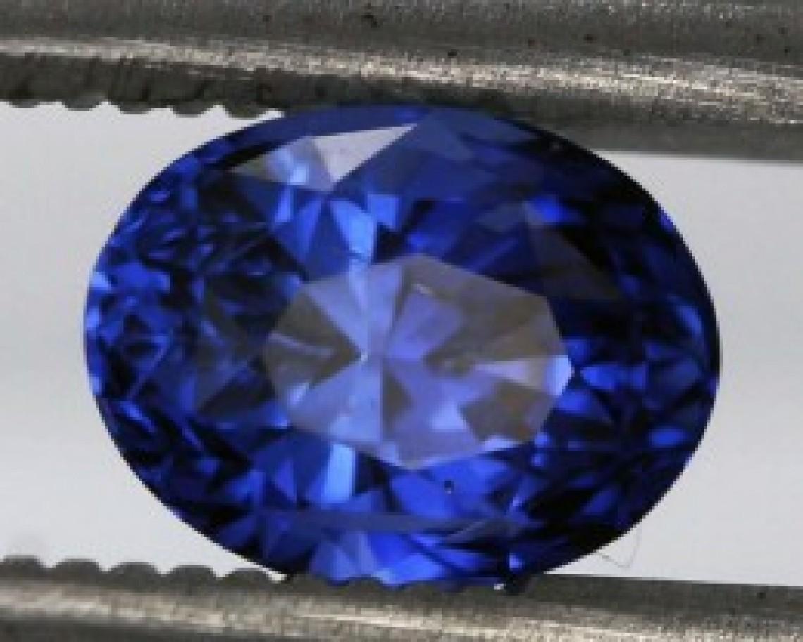 pierres de guérison saphir
