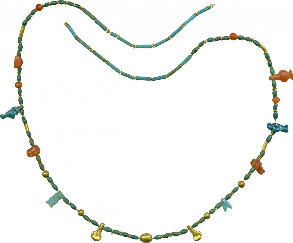 The History And Significance Of Ancient Egyptian Jewelry