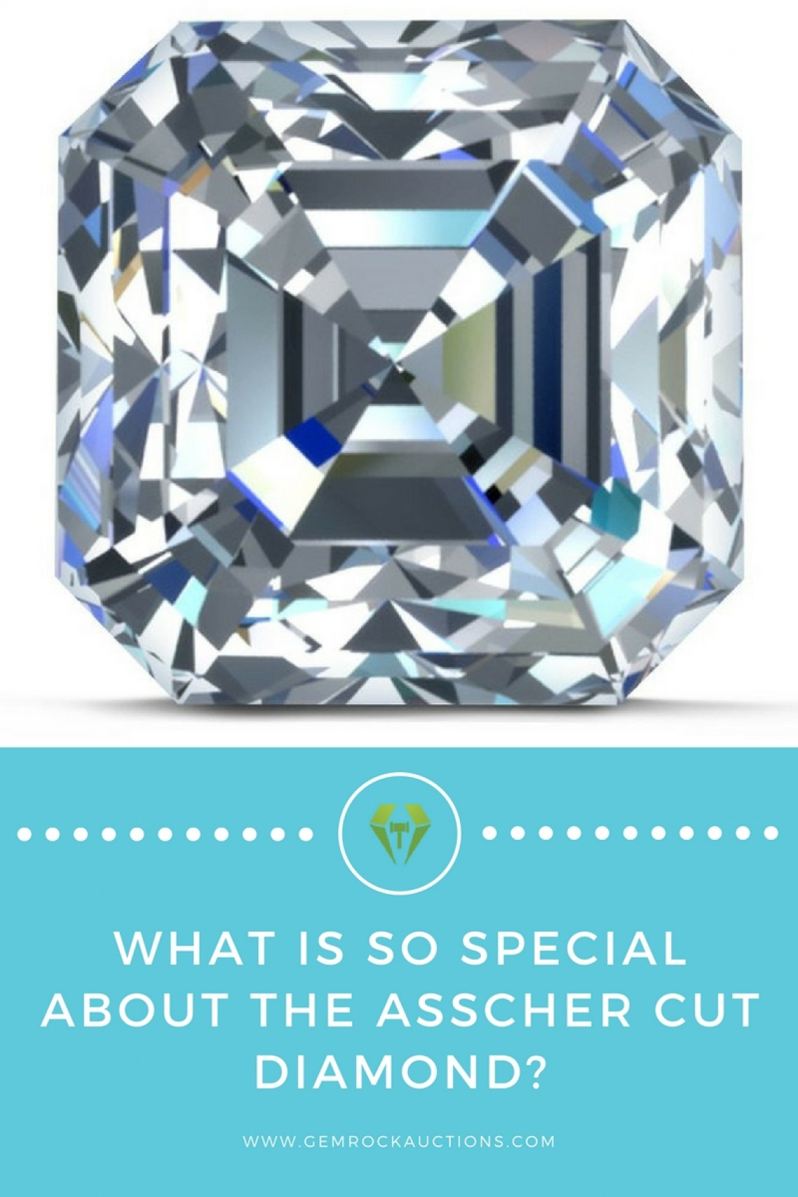 What is Special about the Asscher Cut