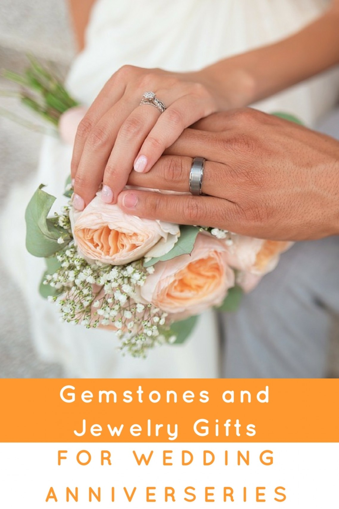 Wedding Anniversaries Gemstones And Jewelry By Year Gem Rock