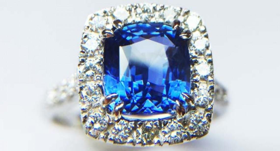 Diamond alternatives non traditional engagement rings gem rock diamond alternatives non traditional engagement wedding rings junglespirit Images