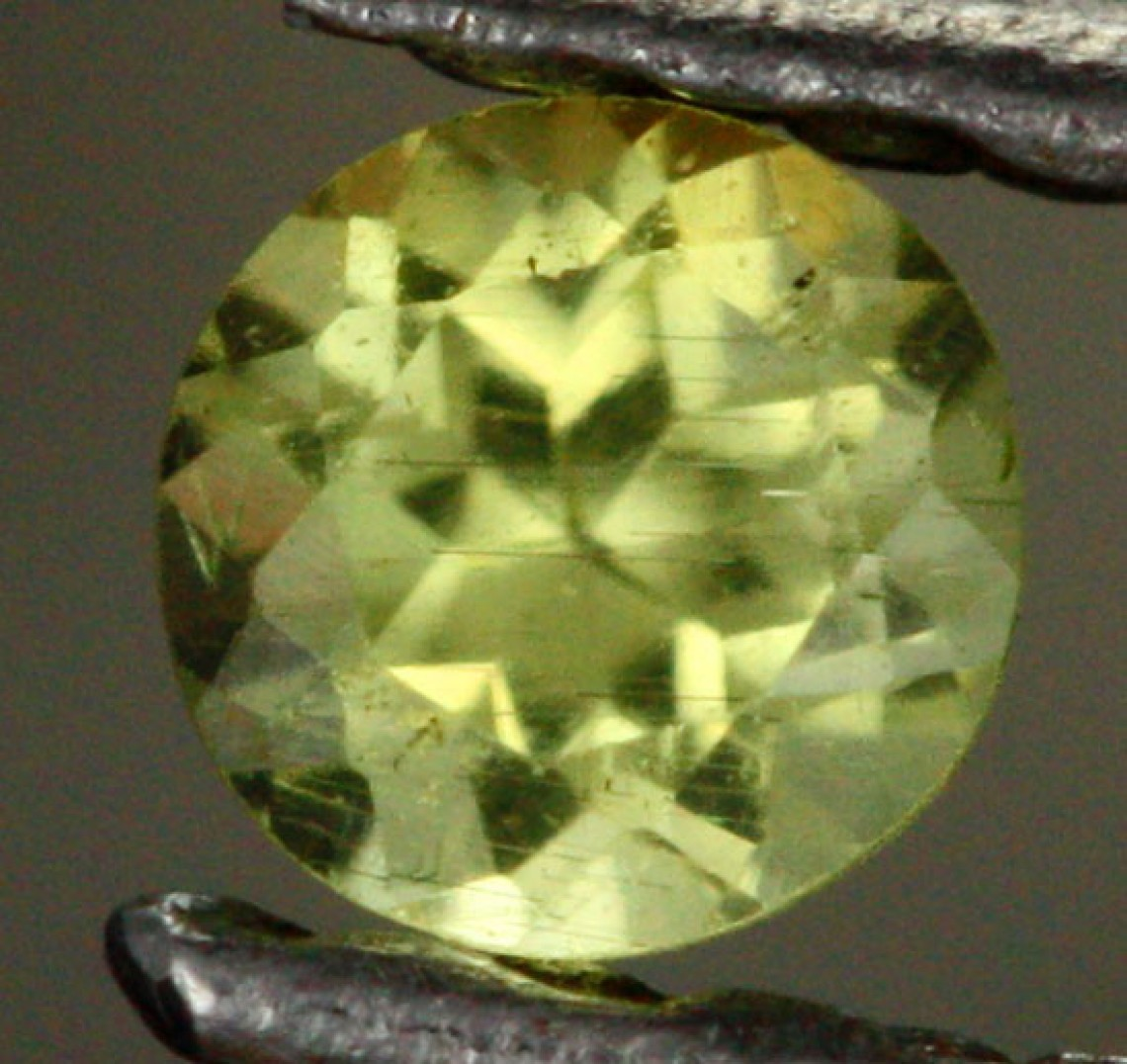 Space Stones - Gems That Originated in Outer Space