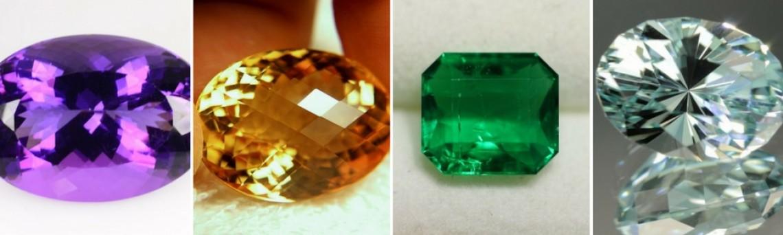 List Of Gemstones Found In South America
