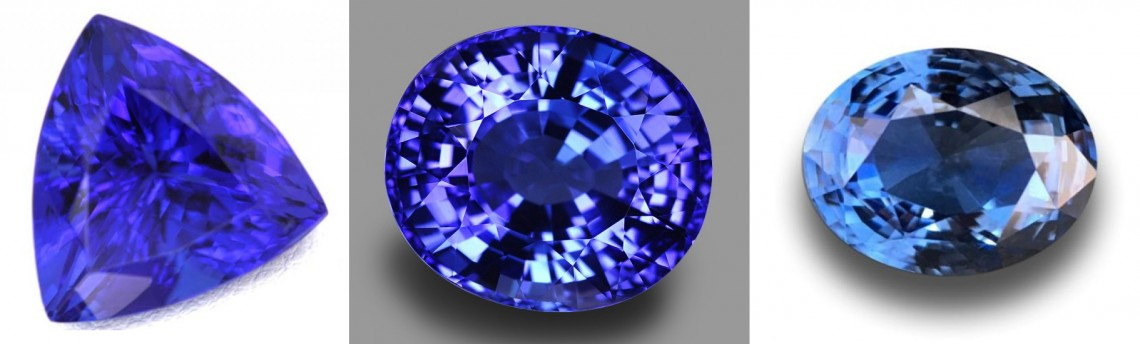 List Of Blue Gemstones List With Examples Gem Rock Auctions