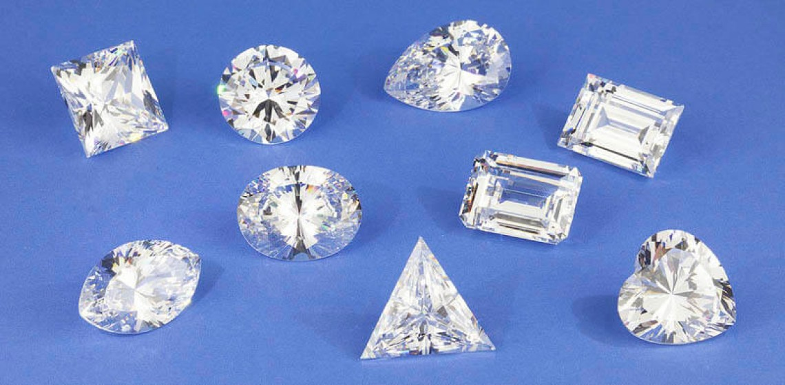 Diamond Cuts and Diamond Shapes [Guide] | Gem Rock Auctions