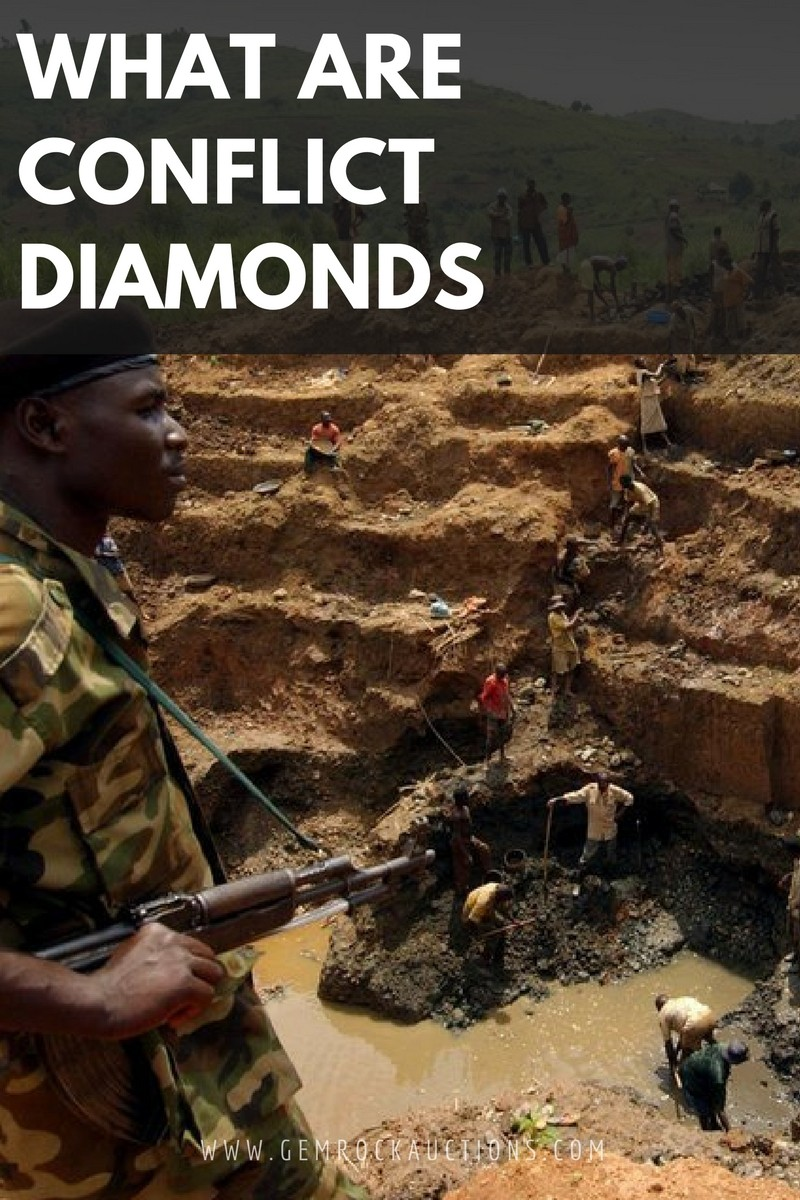 diamond blood free your how is diamonds ensure to conflict a