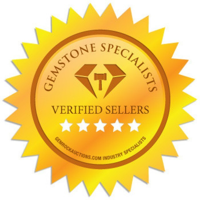 Gemstone verified sellers