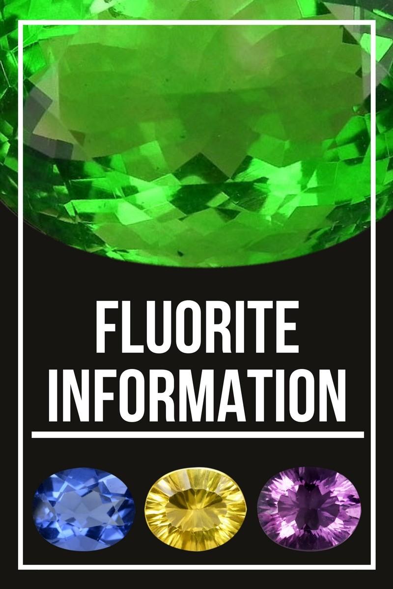 Fluorite Information
