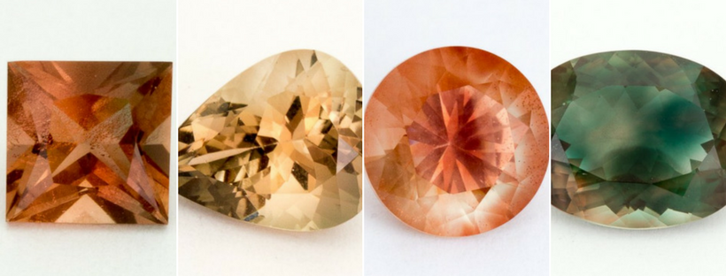 What Causes The Color In Oregon Sunstone