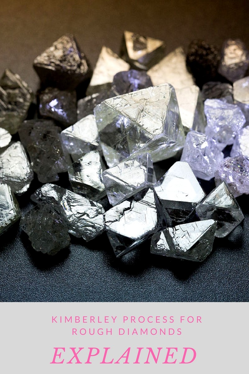 What is the Kimberley Process for Diamonds