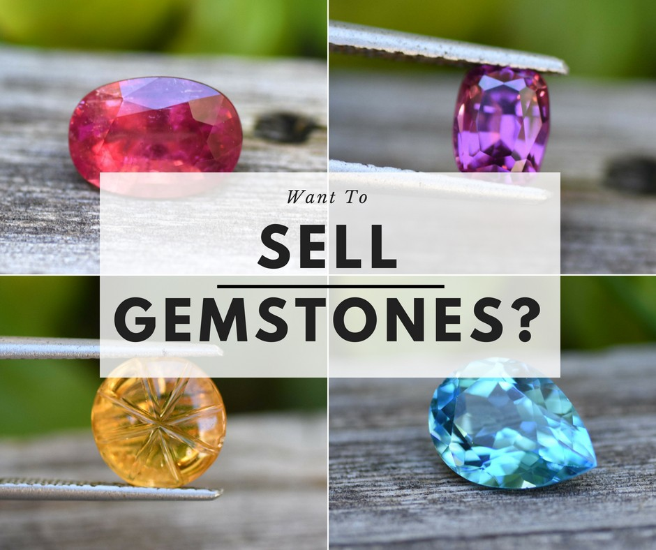 Sell Gemstones Online - Will You Join Us? | Gem Rock Auctions
