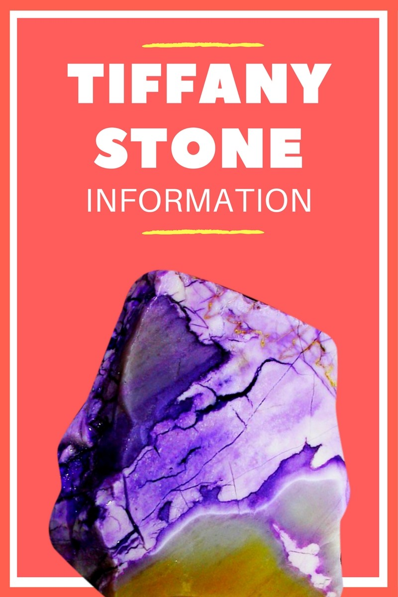 Tiffany Stone Information