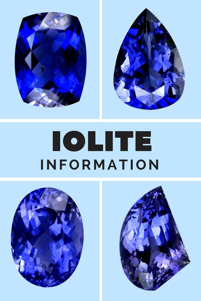 Iolite Information