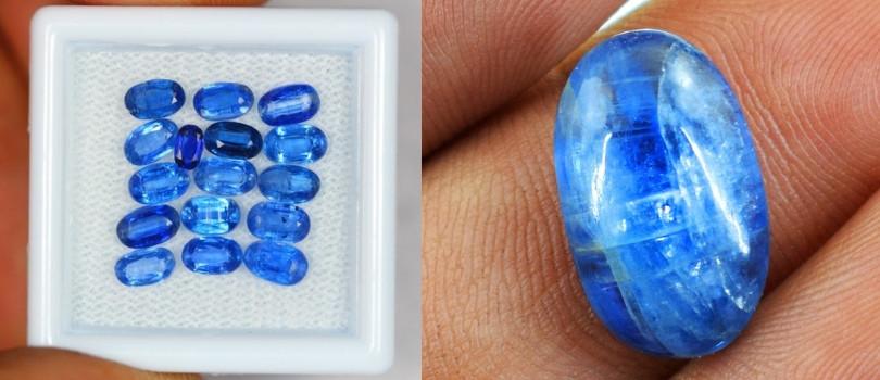 kyanite gemstone information