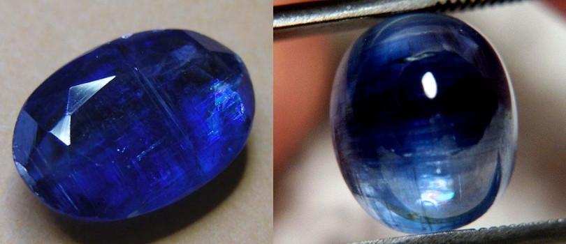 kyanite gem information