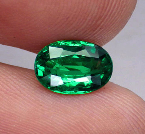 Where Are Emeralds Found In The World