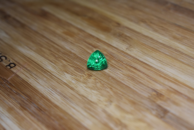 Are Emeralds Clear or Cloudy