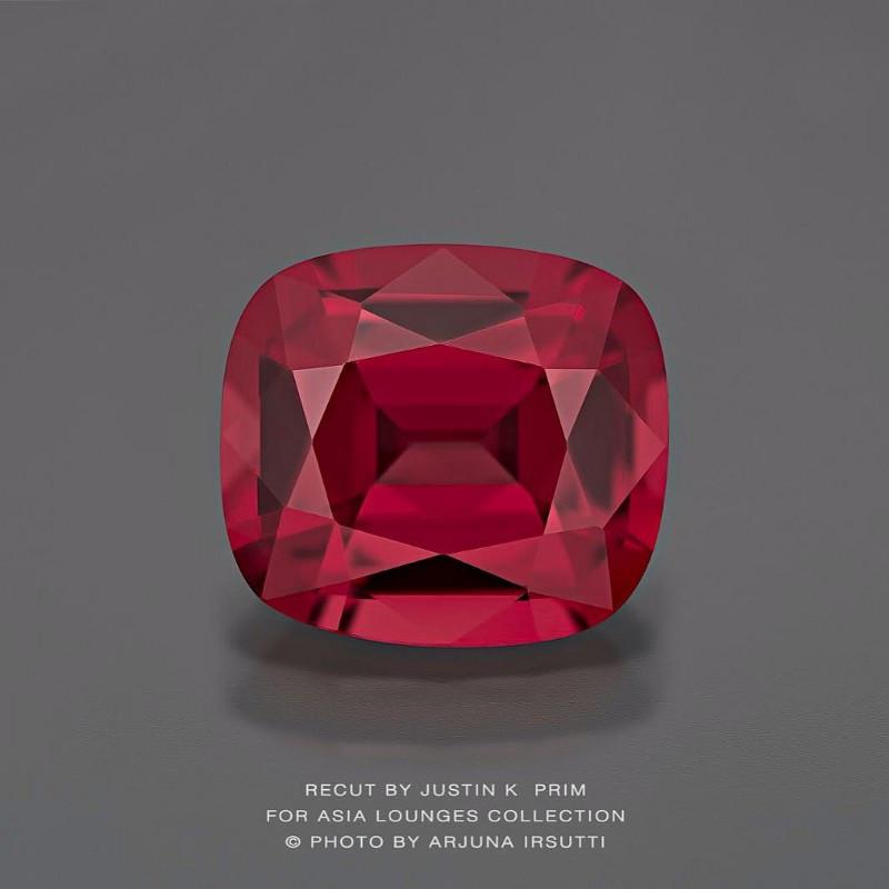 Recutting Gemstones for Profit