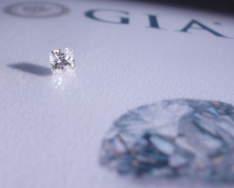 Which Diamond Cut Sparkles the Most