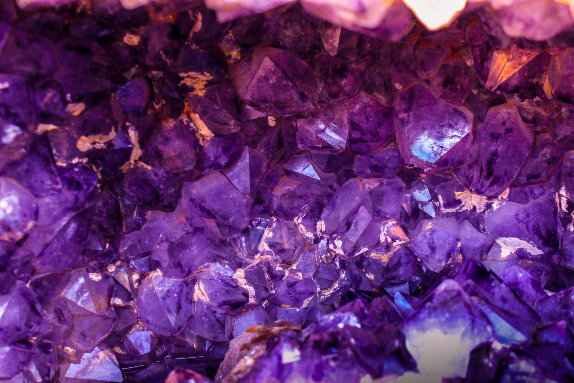 Healing Crystals Guide What Are The Best Crystals for Healing