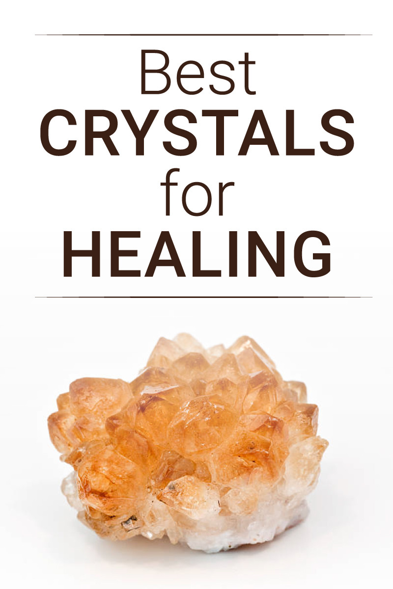 What Are The Best Crystals for Healing  Gem Rock Auctions